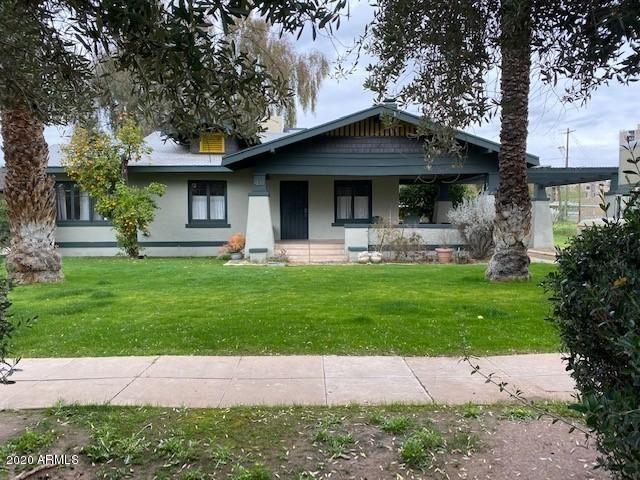 48 W HOLLY Street, Phoenix, AZ 85003 - #: 6039313