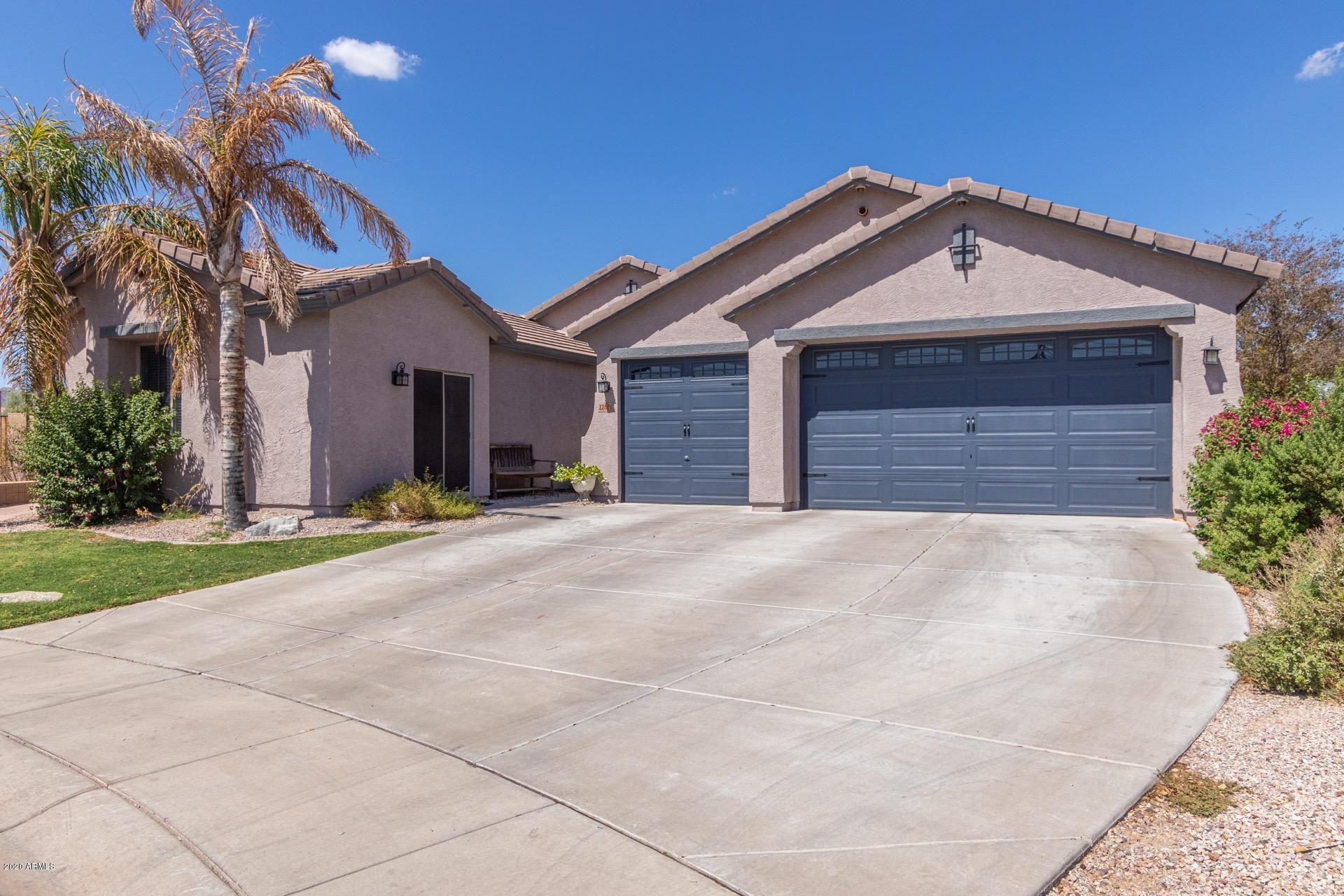22876 W HOPI Street, Buckeye, AZ 85326 - MLS#: 6124313