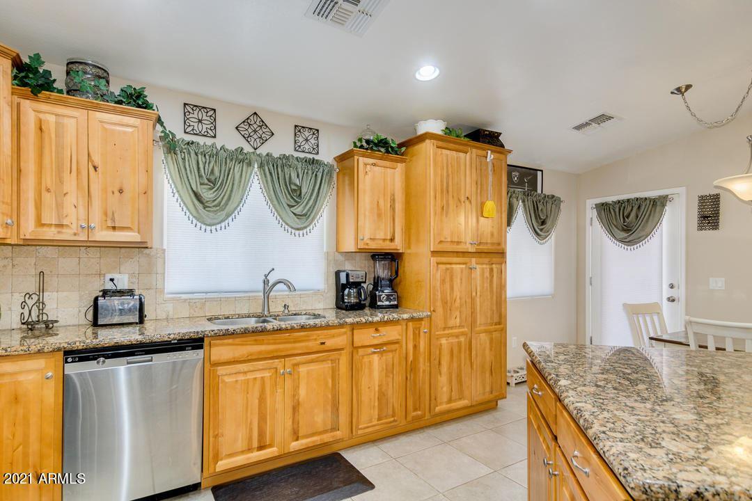 Photo of 30419 W MCKINLEY Street, Buckeye, AZ 85396 (MLS # 6226313)