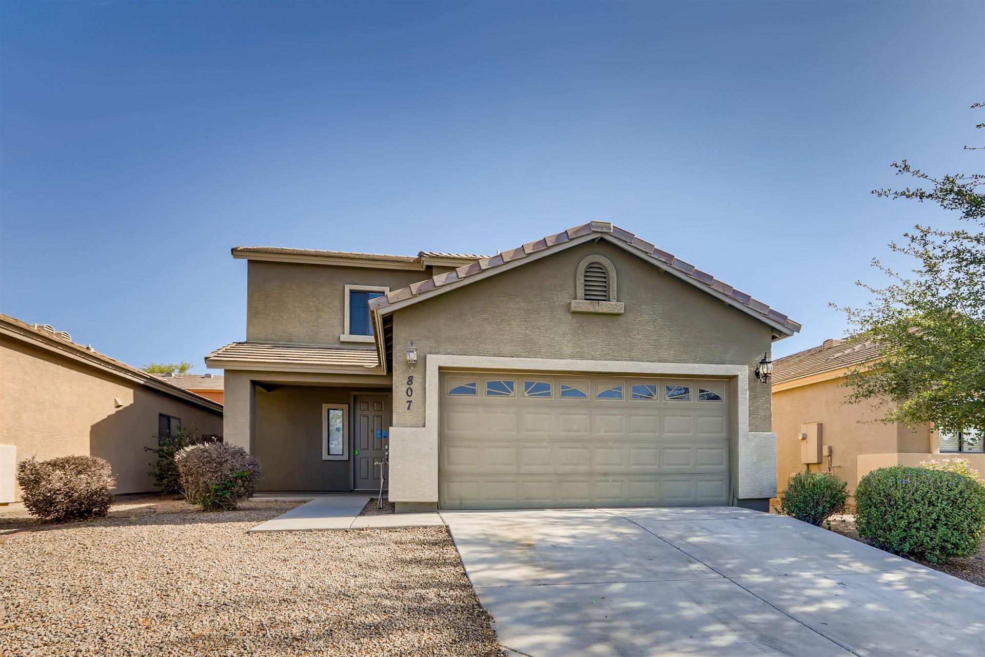 807 W SAINT ANNE Avenue, Phoenix, AZ 85041 - MLS#: 6236313