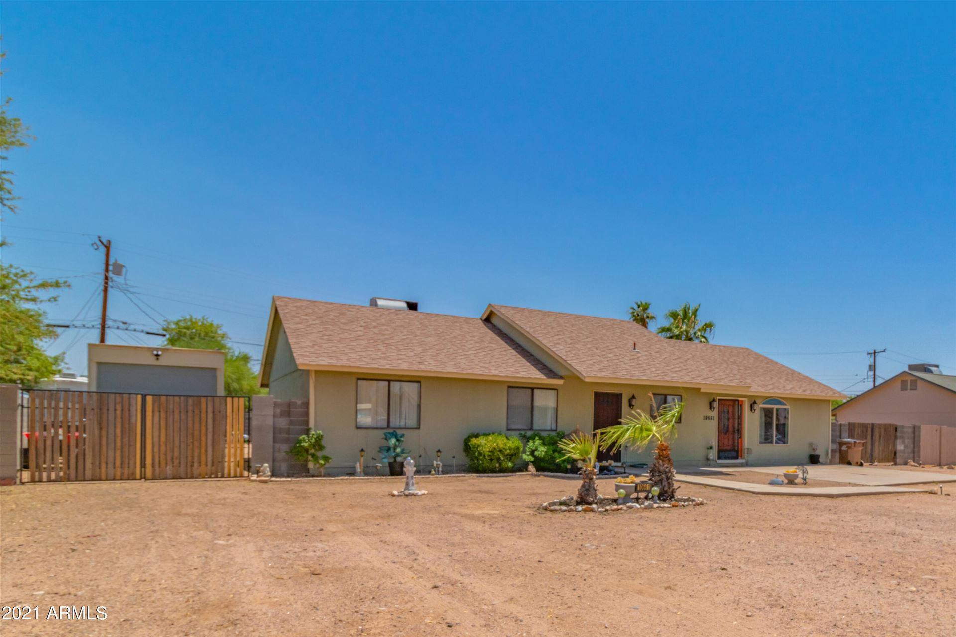 10661 E IRONWOOD Lane, Mesa, AZ 85208 - MLS#: 6258313