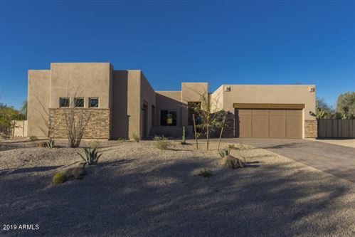 Photo of 57XX E Surrey Drive, Cave Creek, AZ 85331 (MLS # 6003314)