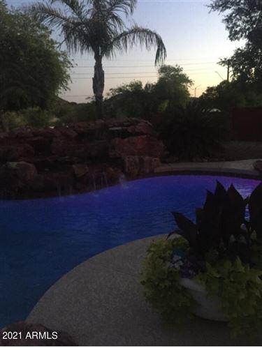 Photo of 4701 W ELECTRA Lane, Glendale, AZ 85310 (MLS # 6112314)