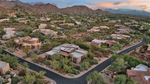 Photo of 10685 E COTTONTAIL Lane, Scottsdale, AZ 85255 (MLS # 6133314)