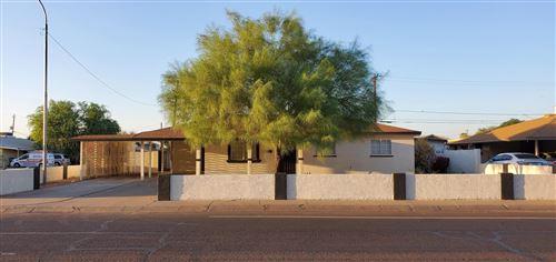 Photo of 3424 W MISSOURI Avenue, Phoenix, AZ 85017 (MLS # 6139314)