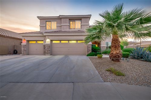 Photo of 15690 N 175TH Drive, Surprise, AZ 85388 (MLS # 6150314)