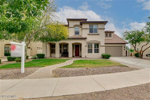 Photo of 20227 E VIA DE COLINA Boulevard, Queen Creek, AZ 85142 (MLS # 6221314)