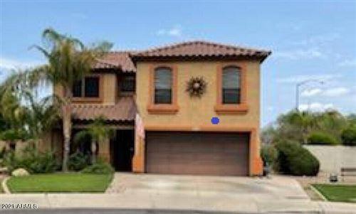 Photo of 11548 E PERSIMMON Avenue, Mesa, AZ 85212 (MLS # 6265314)