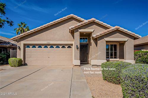 Photo of 700 E CANTEBRIA Drive, Gilbert, AZ 85296 (MLS # 6311314)