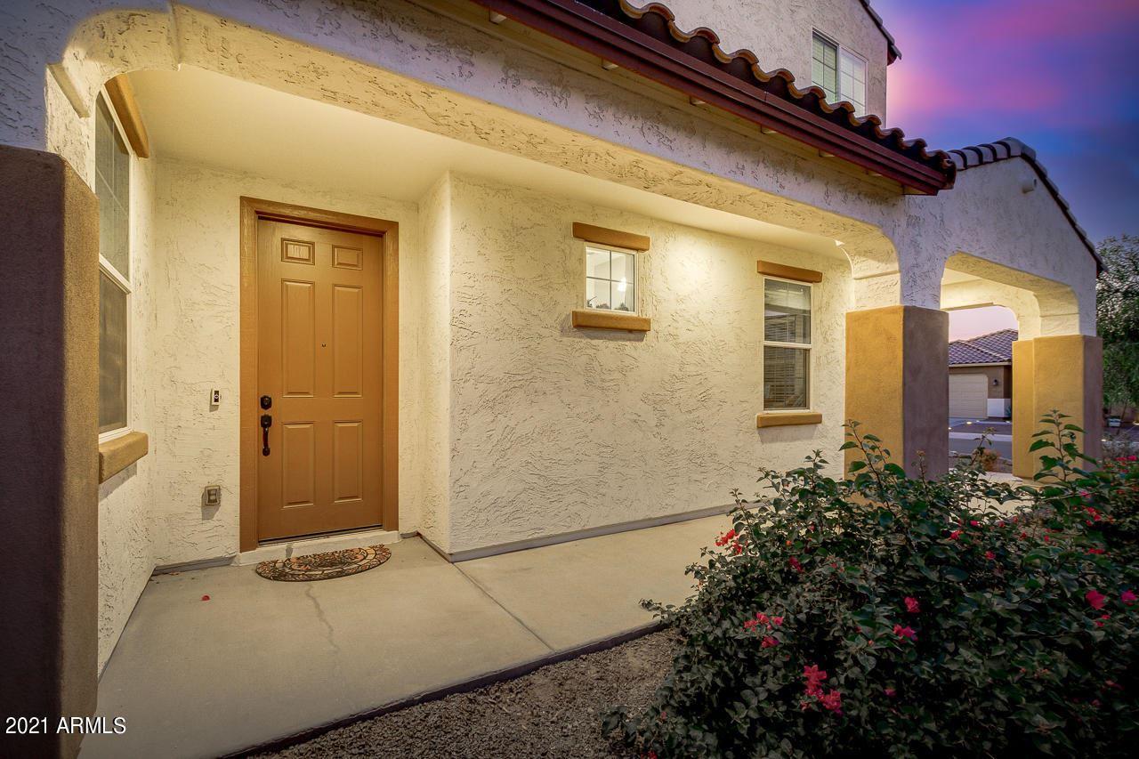 Photo of 3317 W BEAUTIFUL Lane, Laveen, AZ 85339 (MLS # 6231314)
