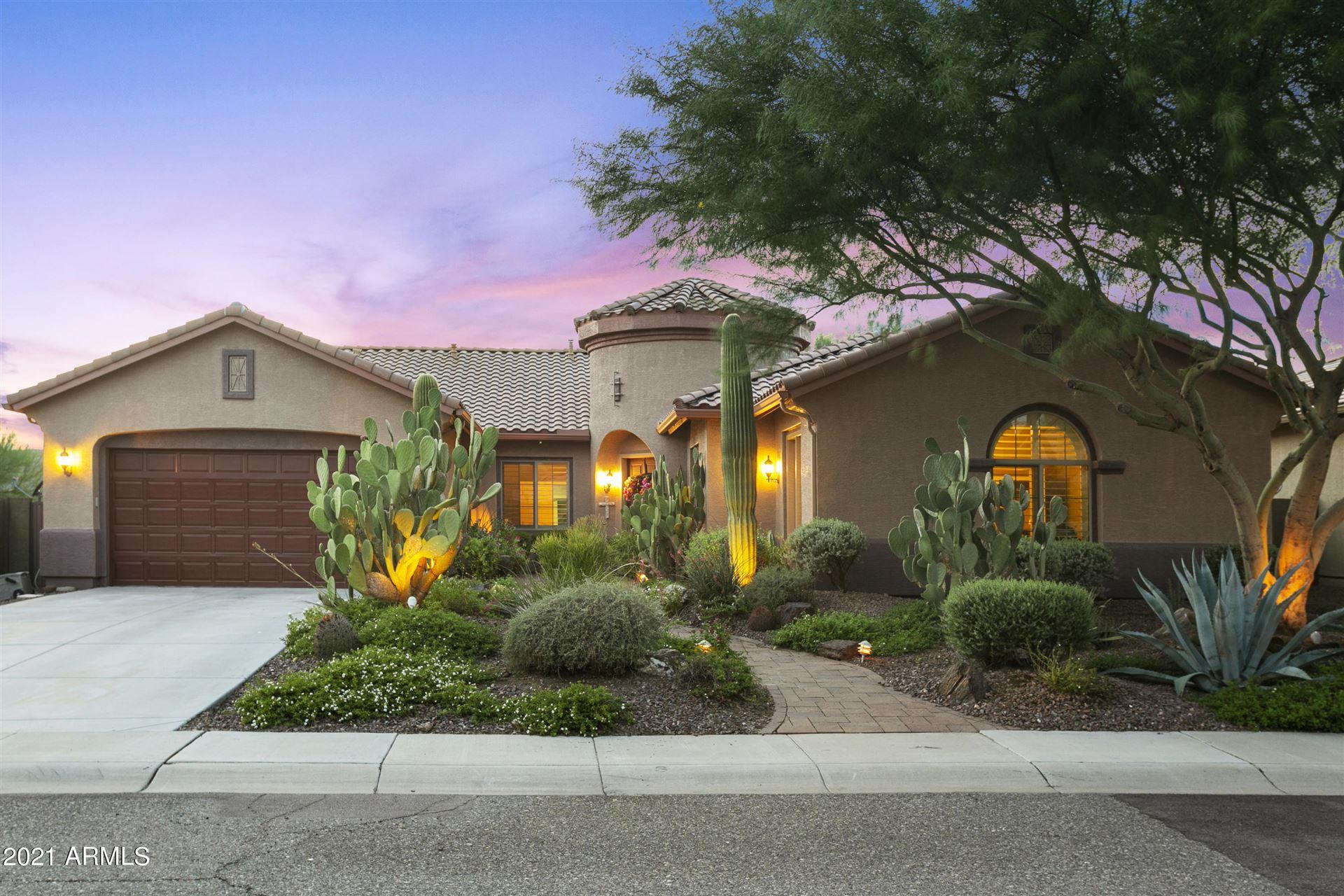Photo of 43704 N 50TH Drive, New River, AZ 85087 (MLS # 6279314)