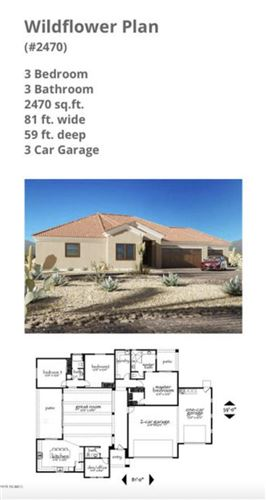 Photo of 0 N 169th Avenue, Surprise, AZ 85387 (MLS # 5985315)