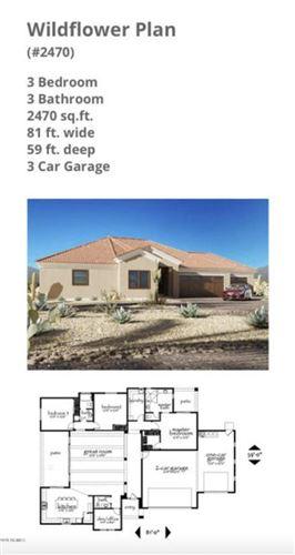 Photo of 0 N 169th Avenue, Surprise, AZ 85387 (MLS # 5985315)
