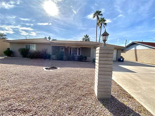 Photo of 583 W GAIL Drive, Chandler, AZ 85225 (MLS # 6024315)