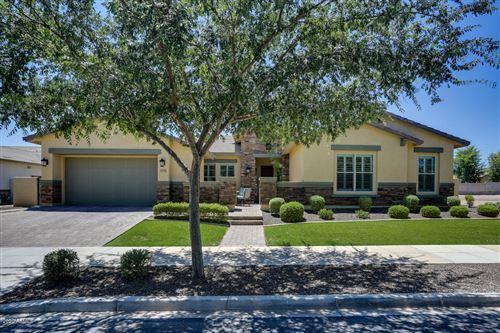 Photo of 12676 N 153RD Avenue, Surprise, AZ 85379 (MLS # 6114315)