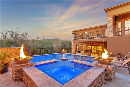 Photo of 6835 E Stevens Road, Cave Creek, AZ 85331 (MLS # 6136315)
