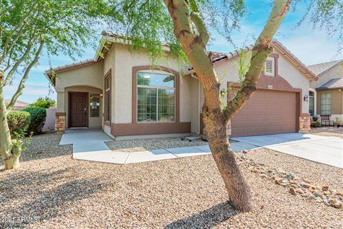 Photo of 41155 W LARAMIE Road, Maricopa, AZ 85138 (MLS # 6282315)