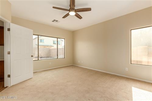 Tiny photo for 41155 W LARAMIE Road, Maricopa, AZ 85138 (MLS # 6282315)