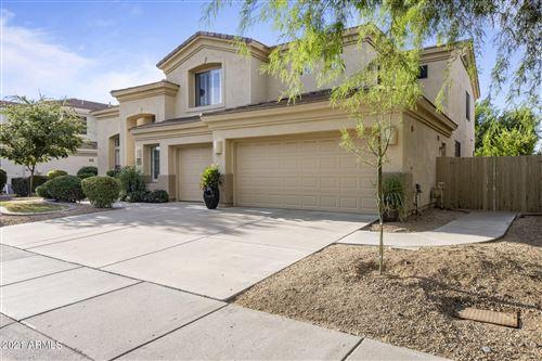 Photo of 7519 E Nestling Way, Scottsdale, AZ 85255 (MLS # 6305315)