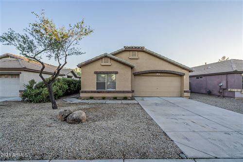 Photo of 1689 E MILKY Way, Gilbert, AZ 85295 (MLS # 6311315)