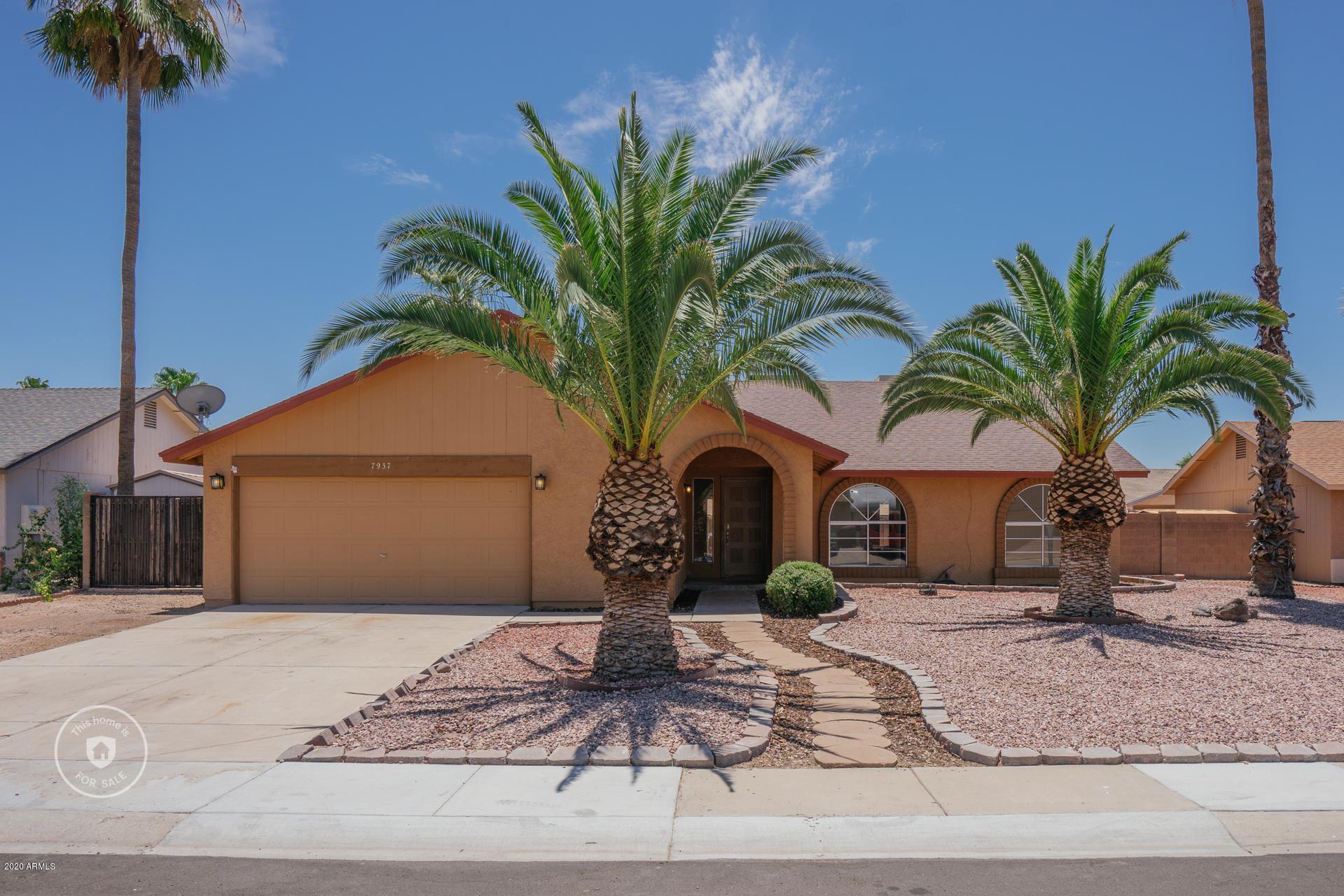 7937 W ASTER Drive, Peoria, AZ 85381 - #: 6096315