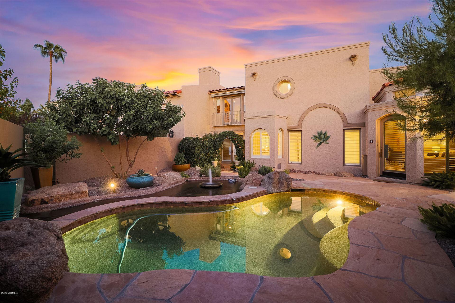 8626 N 84TH Place, Scottsdale, AZ 85258 - MLS#: 6123315