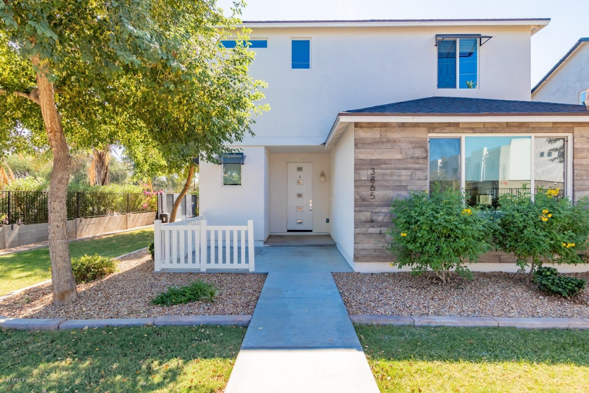 3865 E Earll Drive, Phoenix, AZ 85018 - MLS#: 6146315