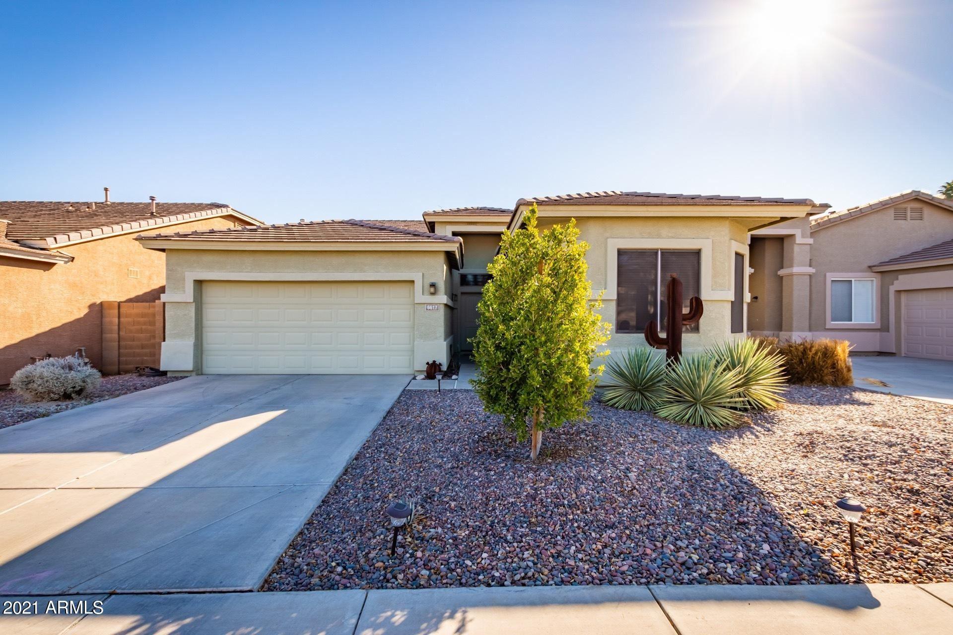 Photo of 6617 S 5TH Way, Phoenix, AZ 85042 (MLS # 6199315)