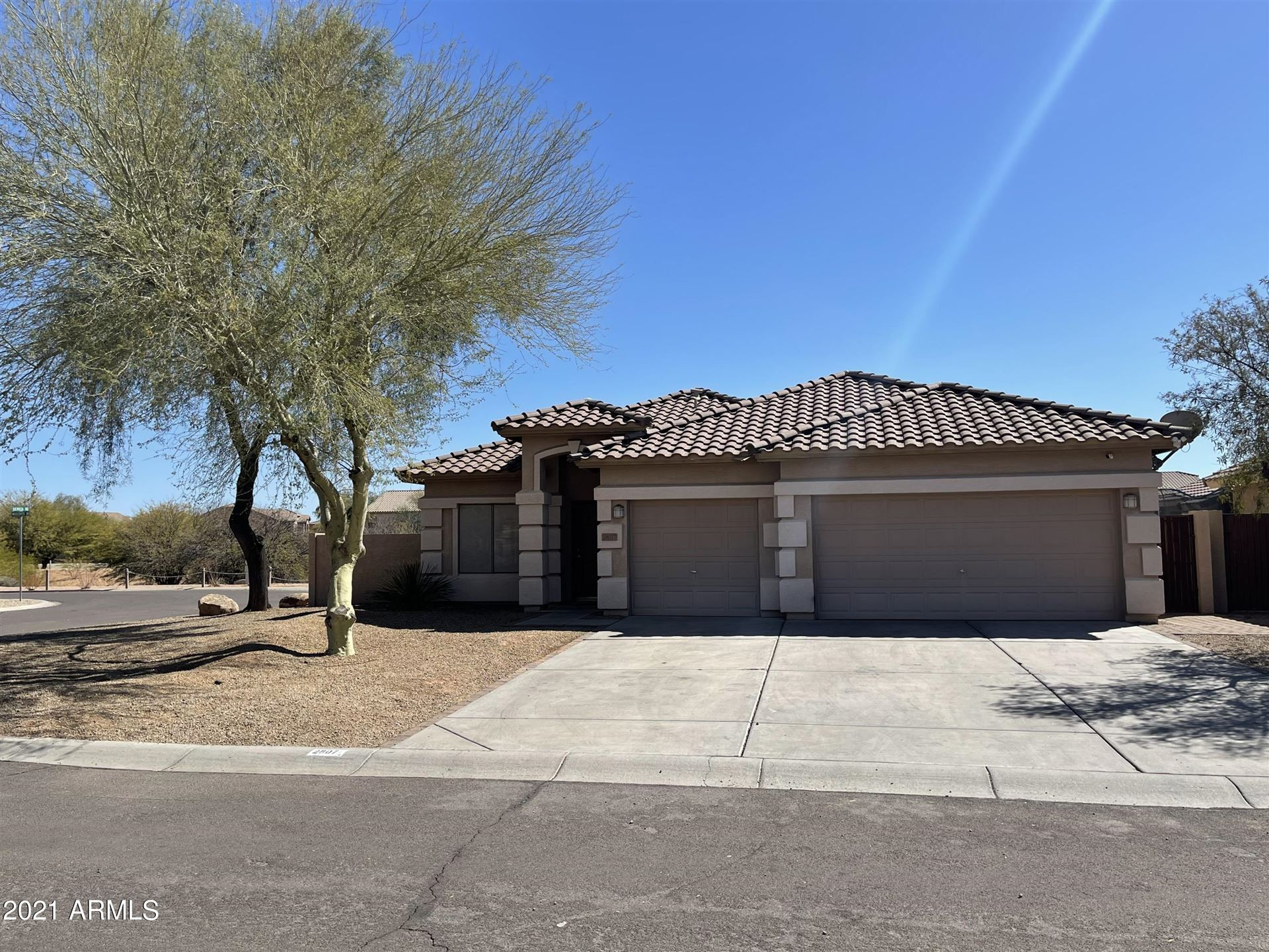 Photo of 28077 N MUSCOVITE Drive, San Tan Valley, AZ 85143 (MLS # 6203315)