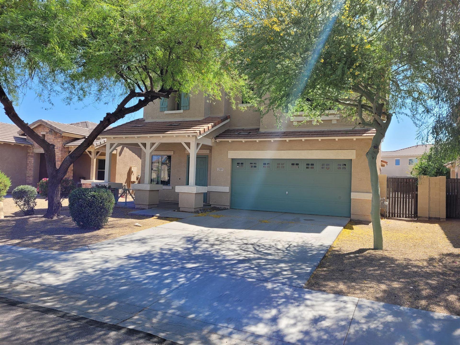 Photo of 2509 S 116TH Avenue, Avondale, AZ 85323 (MLS # 6229315)