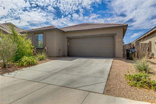 Photo of 12051 W BRILES Road, Peoria, AZ 85383 (MLS # 6105316)