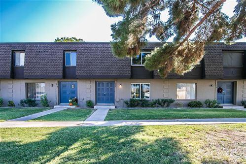 Photo of 1612 E BAKER Drive, Tempe, AZ 85282 (MLS # 6150316)