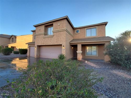 Photo of 1875 S 225TH Avenue, Buckeye, AZ 85326 (MLS # 6182316)