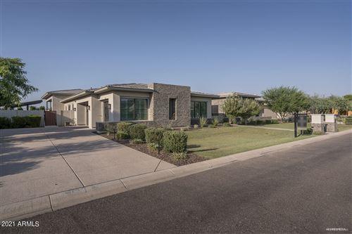Photo of 2732 E LARK Court, Gilbert, AZ 85297 (MLS # 6295316)