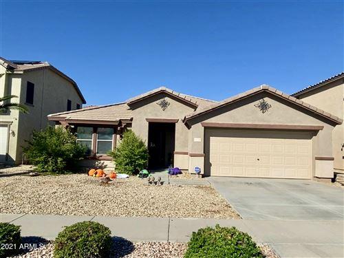 Photo of 17736 N 183rd Avenue, Surprise, AZ 85374 (MLS # 6306316)