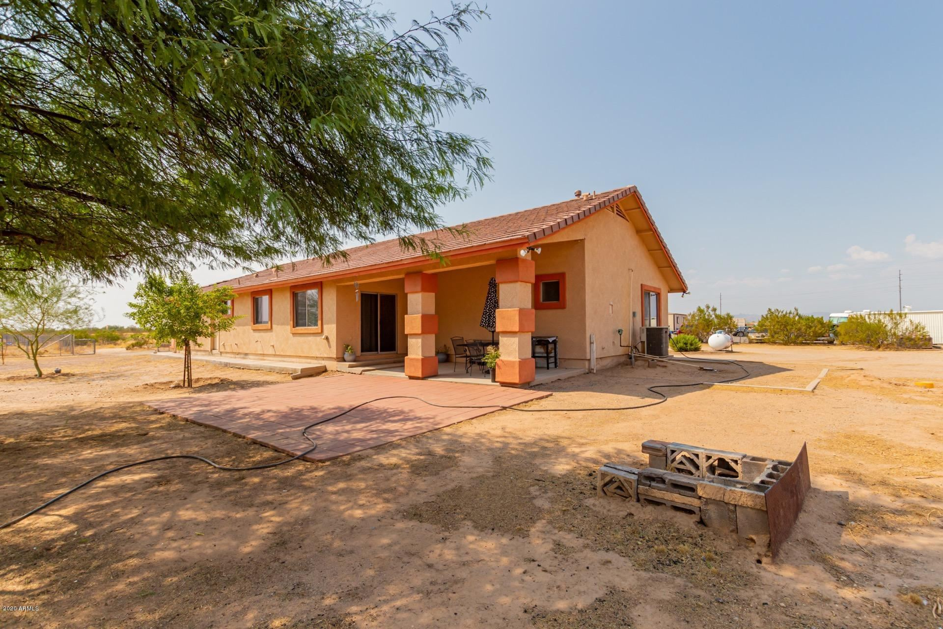 28103 N 194TH Drive, Wittmann, AZ 85361 - MLS#: 6124316