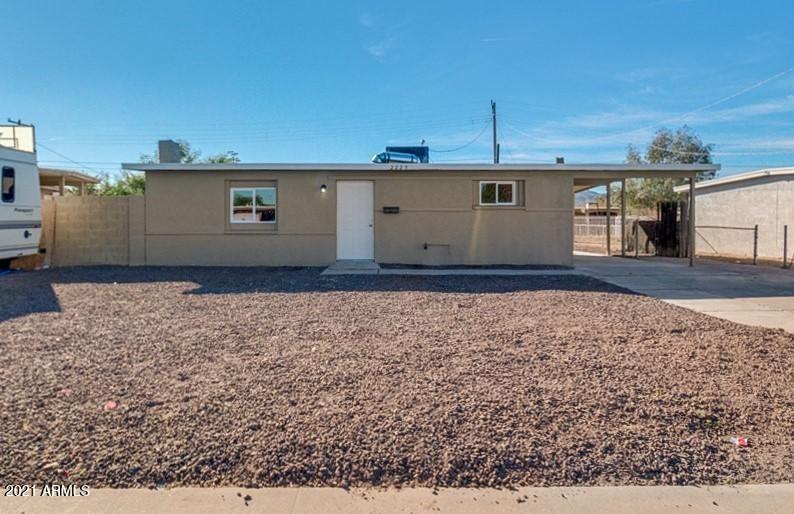 2225 E LYNNE Lane, Phoenix, AZ 85042 - MLS#: 6180316