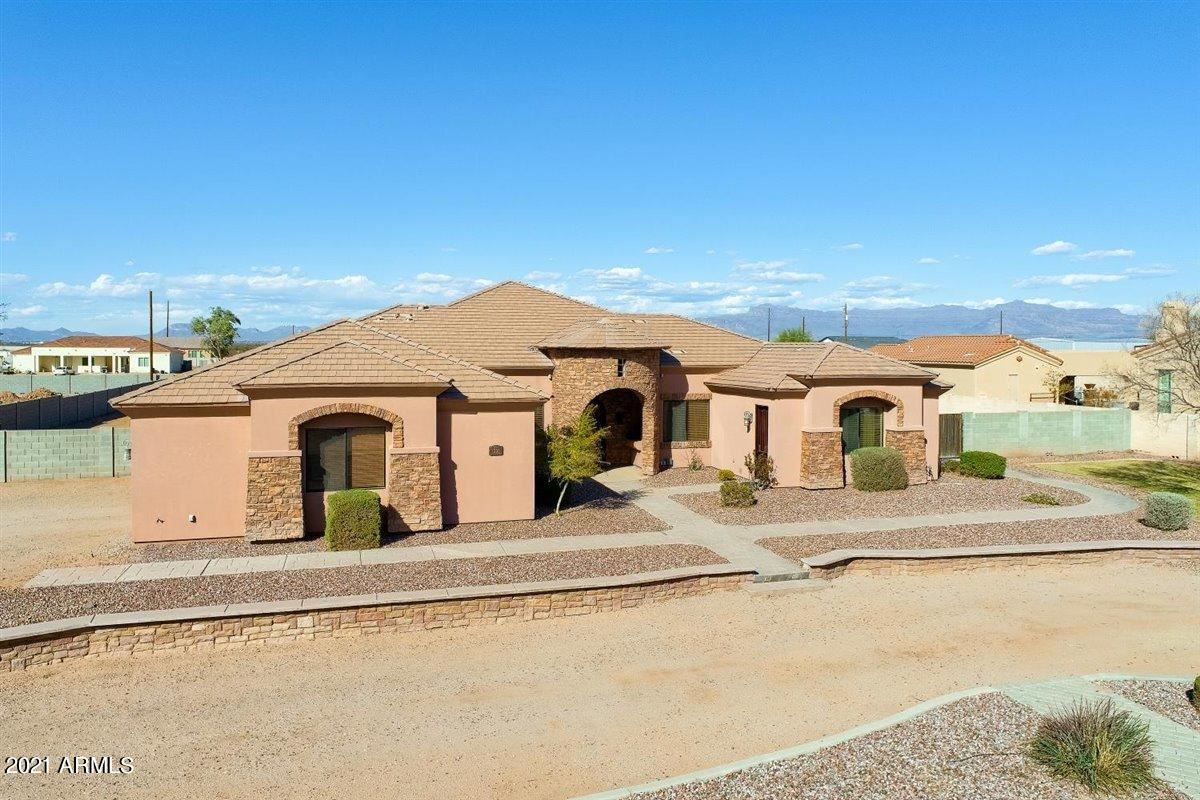 Photo of 1356 E LOVELAND Lane, San Tan Valley, AZ 85140 (MLS # 6189316)
