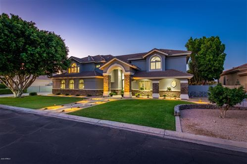 Photo of 2625 N 24TH Street #21, Mesa, AZ 85213 (MLS # 6136317)