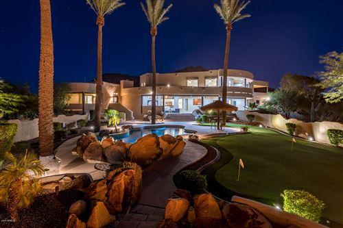 Photo of 26040 N 5TH Street, Phoenix, AZ 85085 (MLS # 6149317)