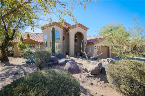 Photo of 5763 E MIRAMONTE Drive, Cave Creek, AZ 85331 (MLS # 6157317)