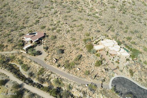 Photo of 14850 E RHOADS Court, Fountain Hills, AZ 85268 (MLS # 6187317)