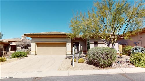 Photo of 7732 E BALAO Drive, Scottsdale, AZ 85266 (MLS # 6198317)