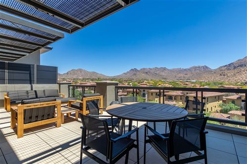 Photo of 18720 N 101 Street #4021, Scottsdale, AZ 85255 (MLS # 6231317)
