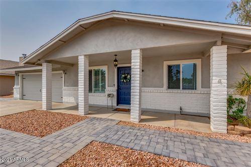 Photo of 180 W SAN ANGELO Street, Gilbert, AZ 85233 (MLS # 6243317)