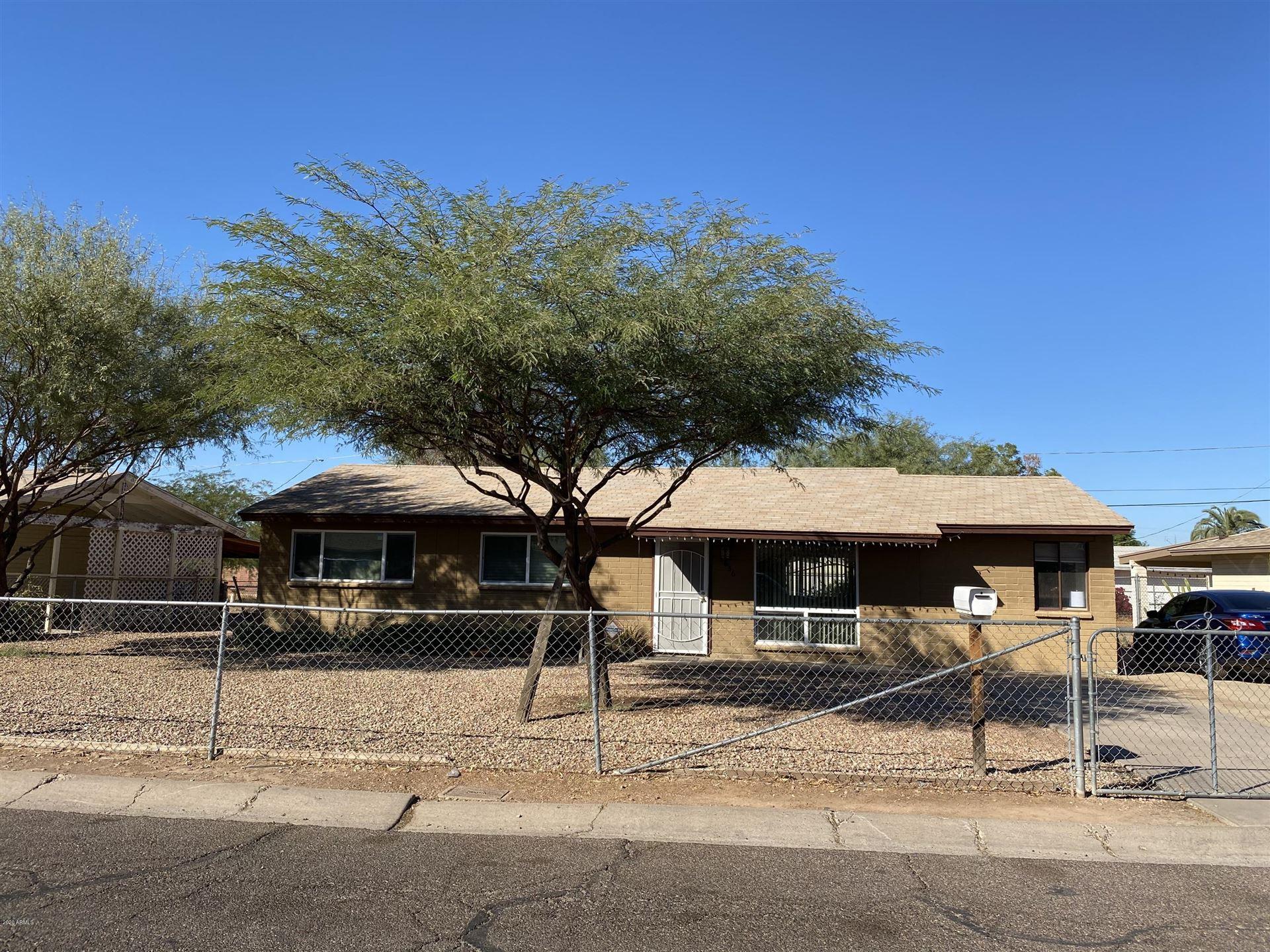 3636 W VERNON Avenue, Phoenix, AZ 85009 - MLS#: 6161317