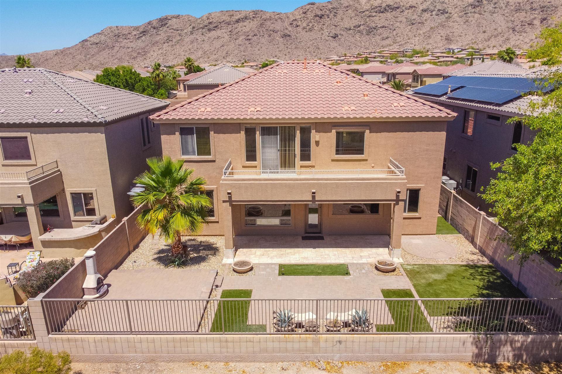 16613 S 27TH Lane, Phoenix, AZ 85045 - MLS#: 6232317