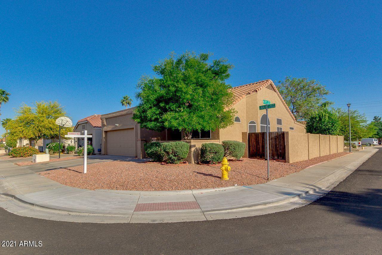 Photo of 7735 W JULIE Drive, Glendale, AZ 85308 (MLS # 6233317)
