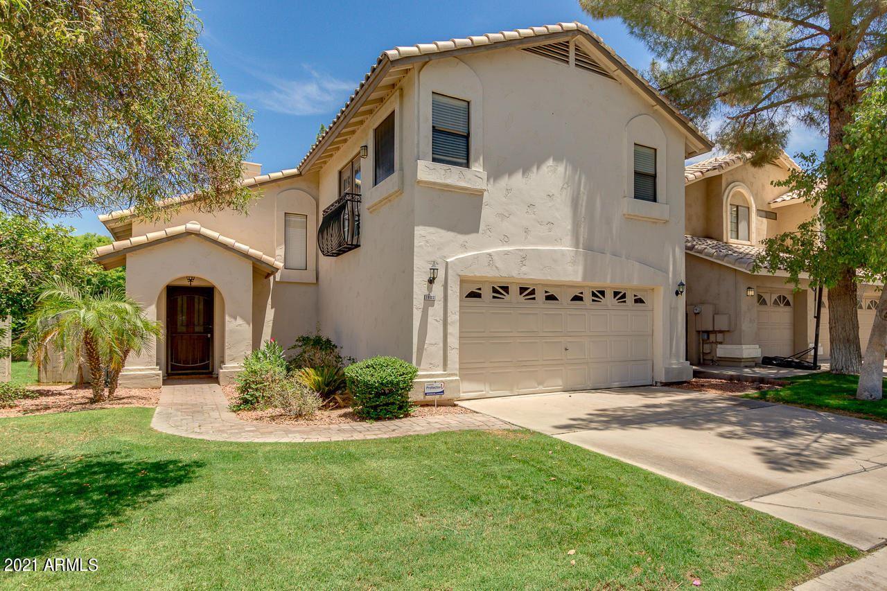 Photo of 1802 E OAK HARBOR Drive, Gilbert, AZ 85234 (MLS # 6249317)
