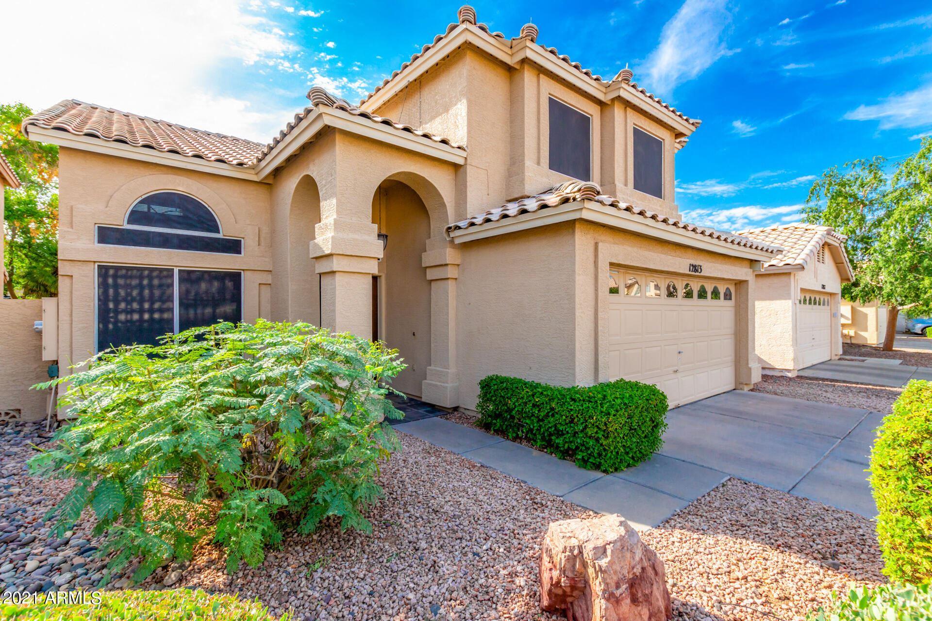 12813 S 45TH Street, Phoenix, AZ 85044 - MLS#: 6266317